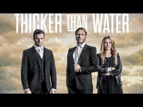 Intro Thicker Than Water In 2020 Drama Nordic Tv Shows