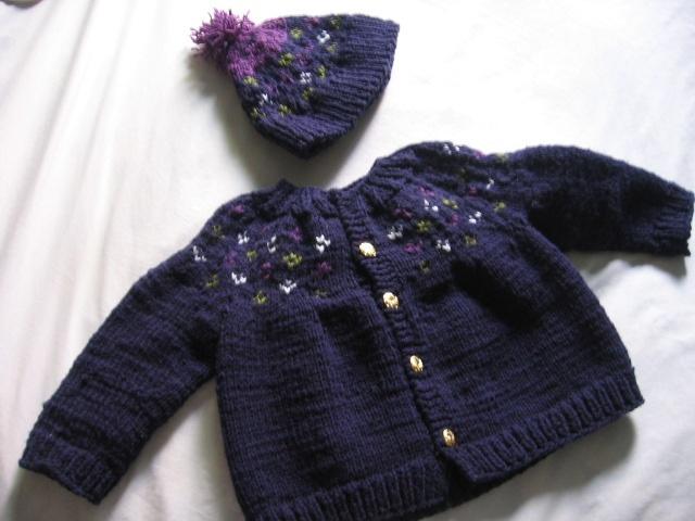 17 beste afbeeldingen over Knitting - Baby op Pinterest - Baby cocon, Breien ...