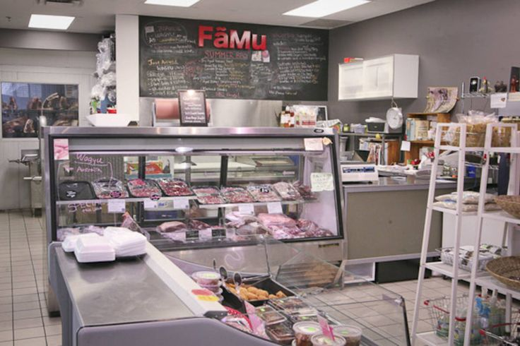 Speducci Mercatto is an Italian butcher, fine foods shop and cafe hidden away in an industrial area by Keele and Lawrence Ave W. that has been open ...