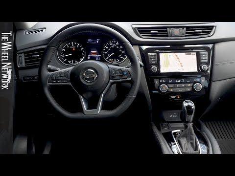 Video 2020 Nissan Rogue Interior Us Spec Nissan X Trail Nissan Rogue Xtrail Suv Newcar Video Nissan Rogue Interior Nissan Rogue Ford Focus 3