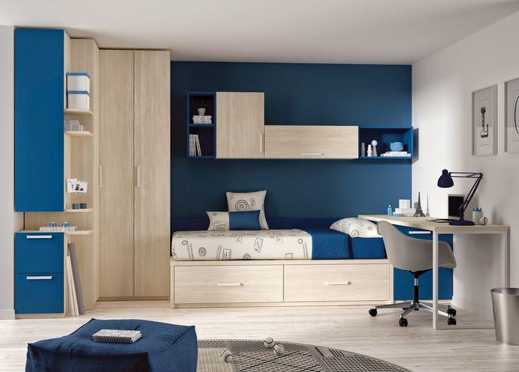 Camas compactas, las reinas de la habitación http://mueblesros.blogspot.com.es/2014/11/camas-compactas-las-reinas-de-la.html