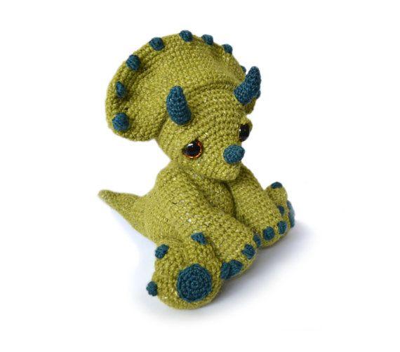 Amigurumi Joints : 1000+ images about Amigurumi Dragons & Dinosaurs on Pinterest