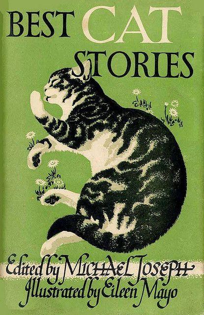 Best Cat Stories