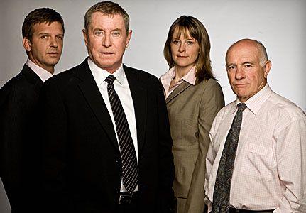 Midsomer Murders - My Favorite!!!!!!