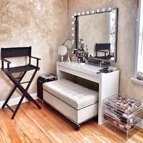 Mesa de maquiagem blog tudo it 4: