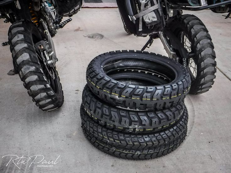 Adventure tires 'my personal experiences' rtwPaul in