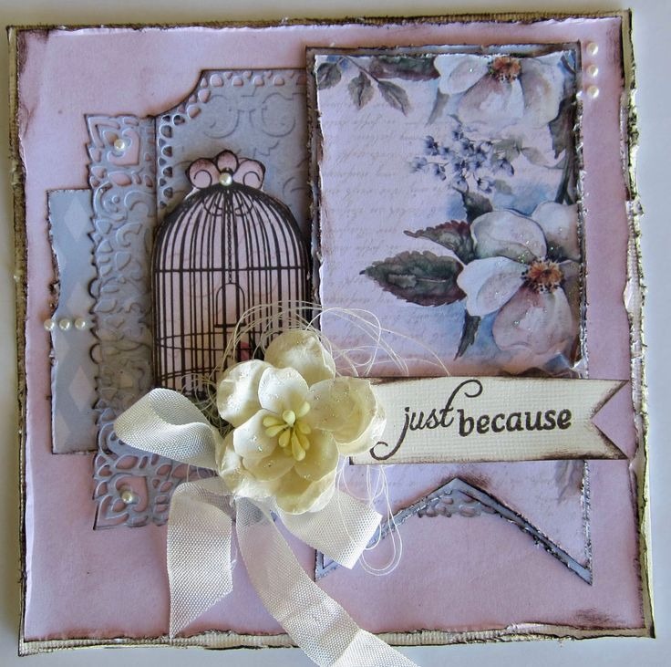 Artdeco Creations Brands: Shabby Chic Magnolia Lane Cards by Kerrie Gurney #couturecreationsaus #cards #shabbychic #ultimatecrafts #magnolialane