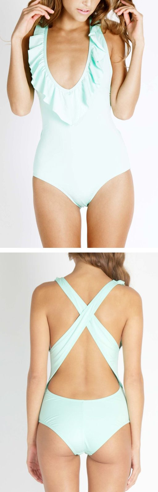 Mint one piece