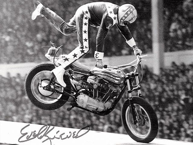 Knievel S 76 Ironhead Could Be Yours: 170 Best Images About EVEL KNIEVEL On Pinterest