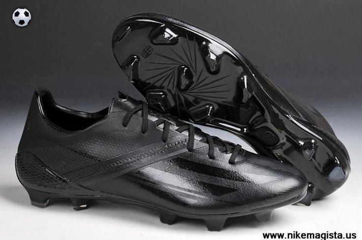 adidas f50 black