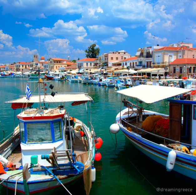 Aegina island, Greece. Photo by D. Evangelopoulos. Find the ideal destination for your holidays and explore the beauties of Greece. Plan and book your holidays in Greece through www.dreamingreece.com - #travel #greece #aegina #dreamingreece #travelguide