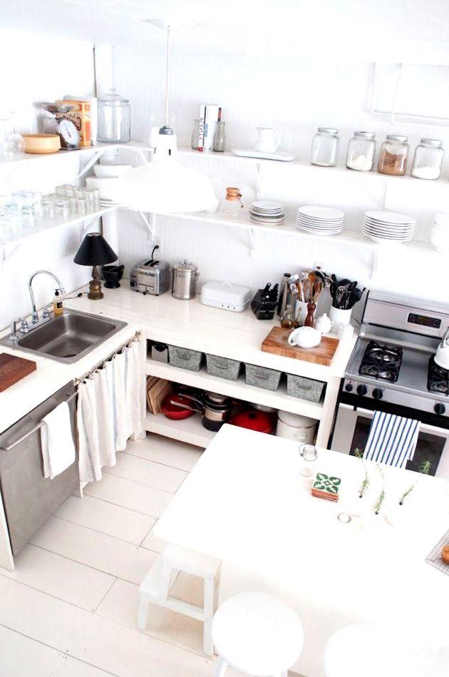 Planum Küche