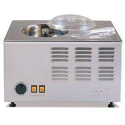 Commercial Ice Cream Machine - 2 qts.