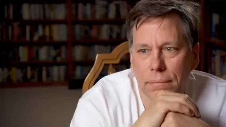 Bob Lazar of Area 51 - 25 Years Later