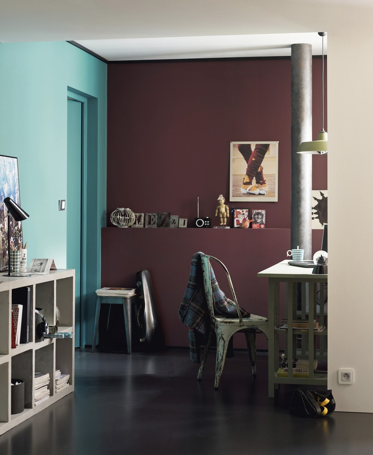Affordable from leroy merlin peinture mat absolu architecte with peinture stucco leroy merlin - Peinture stucco chambre a coucher ...