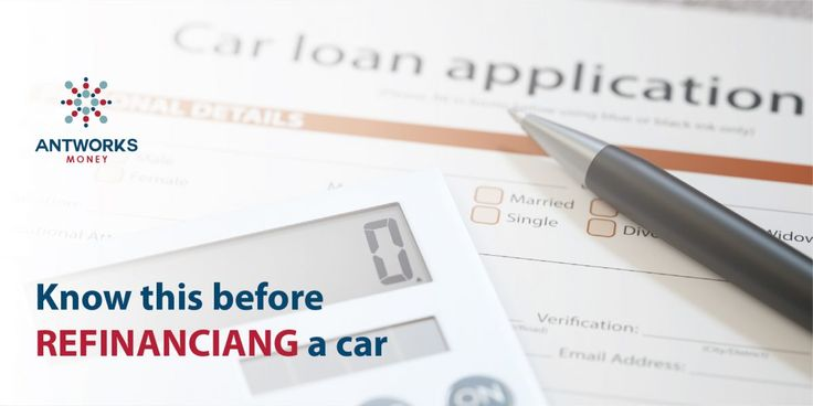As compared to refinancing your home loan, car refinance is generally a quick and simple process. However, this doesn't mean that you shouldn't be cautious about the process. Read bit.ly/2rXJ17D to know some of the most important aspects of refinancing a #vehicleLoan.