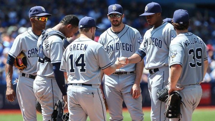 Cheap San Diego Padres Tickets 2019 are available on Bbtix com