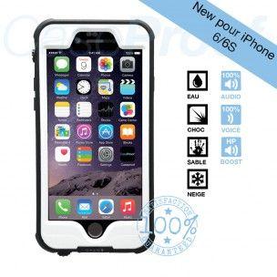 NOUVEAUTE+2016+-+La+SERIE+PRO+est+une+nouvelle+coque+étanche+&+anti-choc+pour+iPhone+6/6s+est+conçue+pour+une+utilisation+professionnelle.+Aussi+robuste+que+fine,+Qualité+Audio+à+100%,+Accès+parfait+à+votre+écran+tactile.Touch+ID,+3d+Touch+&+Bouton+Silence+compatibles. +La+coque+CaseProof+iPhone+6/6s+combine+une+parfaite+étanchéité+&+une+résistance+aux+chocs+dans+toutes+vos+activités.
