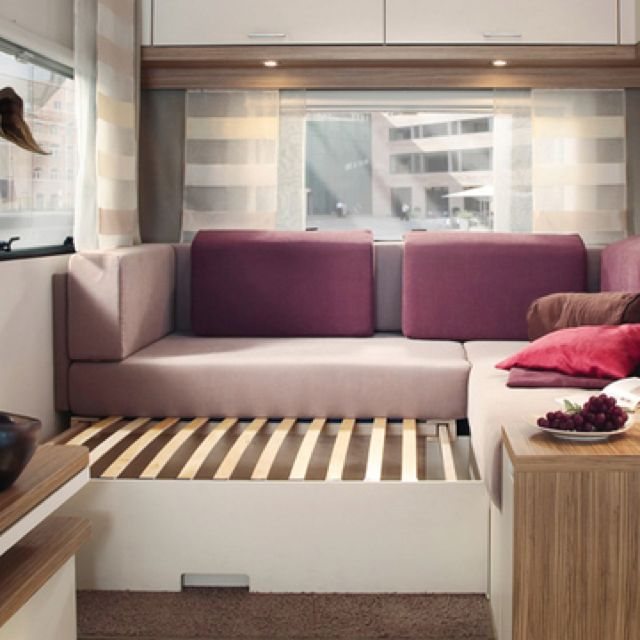 50 Best Trailer Bed Ideas Images On Pinterest Gypsy