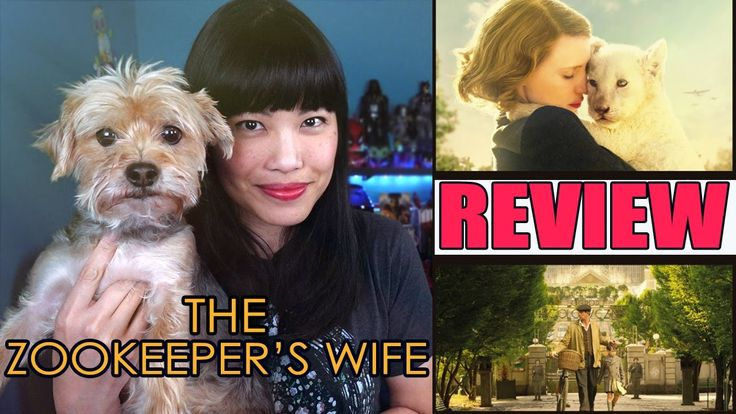 The Zookeeper's Wife | Movie Review (===================) My Affiliate Link (===================) amazon http://amzn.to/2n6MagF (===================) bookdepository http://ift.tt/2ox2ryU (===================) cdkeys http://ift.tt/2oUpFex (===================) private internet access http://ift.tt/PIwHyx (===================) A touching story of a zookeeper who risked everything to help hide and shelter hundred of jews during the German Polish invasion. Here is my review. Subscribe…