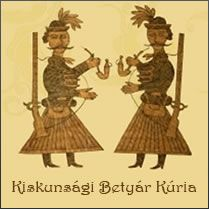 betyar-kuria logo