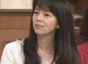 50代の岡田奈々さん