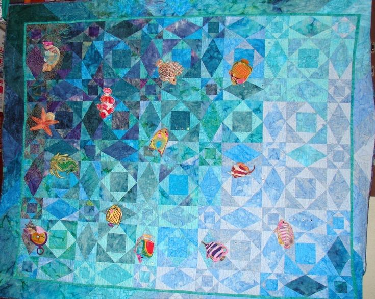 384 best storm at sea quilts images on pinterest quilt for Storm at sea quilt template