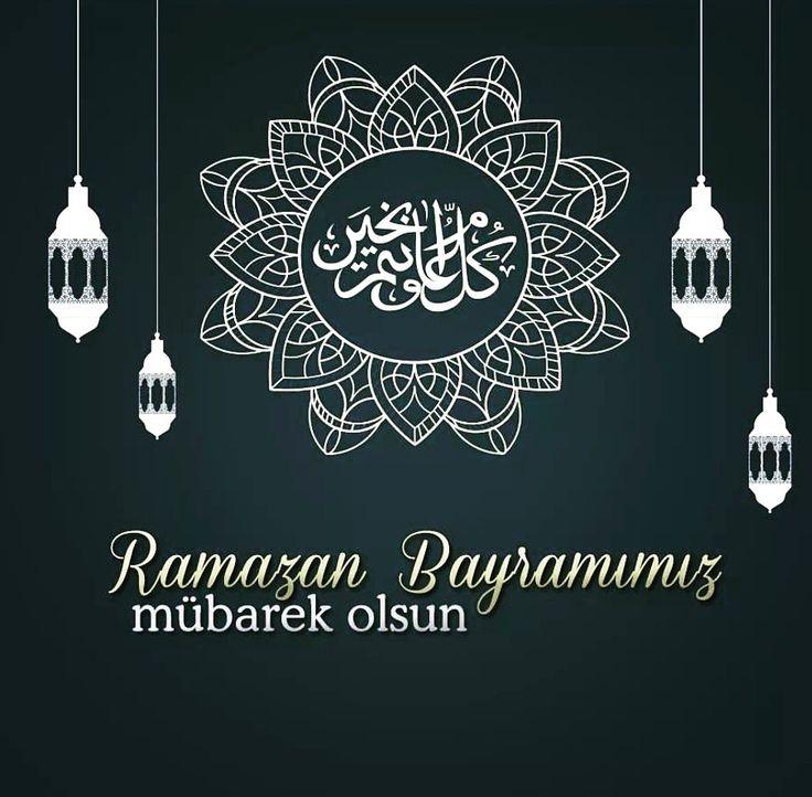 Ramazan bayramımız mubarek olsun.  #ramazan #bayram #bayramınmubarekolsun #ramazanbayramı #hayırlıbayramlar #istanbul #türkiye #ilmisuffa