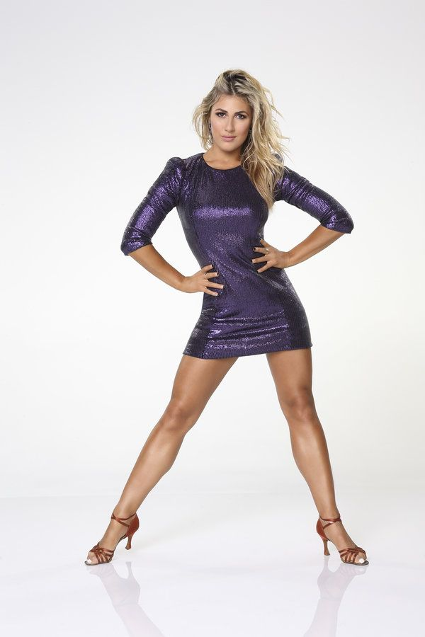 Dancing With The Stars   Emma Slater