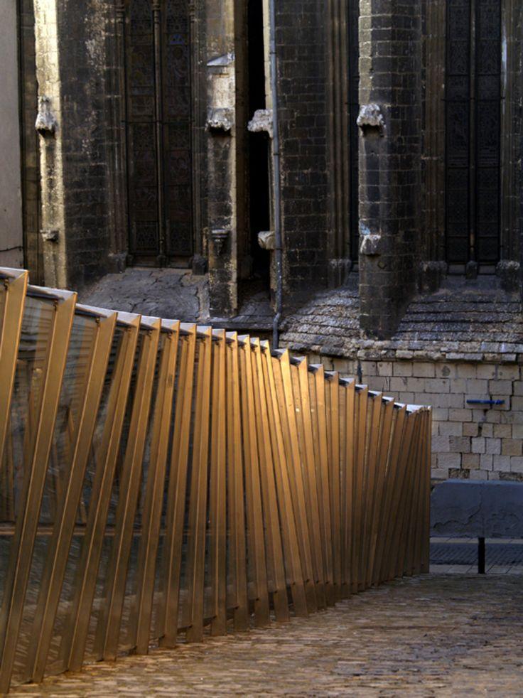 Rampas Centro Histórico, Vitoria-Gasteiz