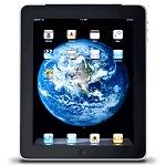 "Apple iPad 1st Generation 16GB Wi-Fi + 3G Digital Music/Video Player Tablet w/9.7"" Touchscreen LCD - B $319.99"