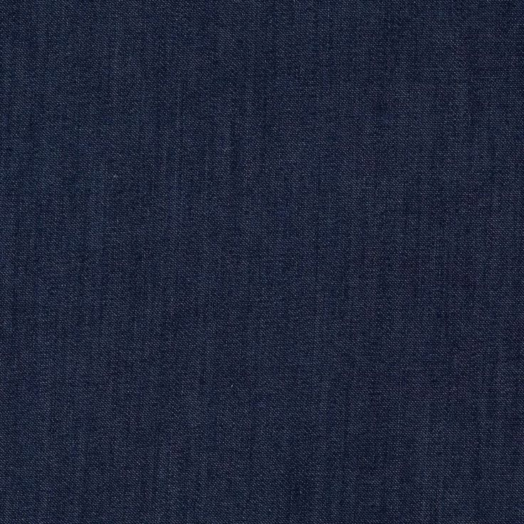 Telio tencel denim blue from fabricdotcom this for Chambray fabric