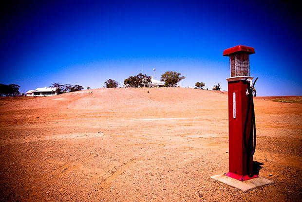 australian service station trust - Google Search