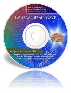 Download CD Musik Terapi Brainwave MP3 Gelombang Otak | Rahasia Teknik dan Musik Relaksasi untuk Terapi Gelombang Otak