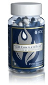 YOR HEALTH COMPLETEBURN - Multi-action Thermogenic fat Burner --!!!!! No Super Speed!!! :D