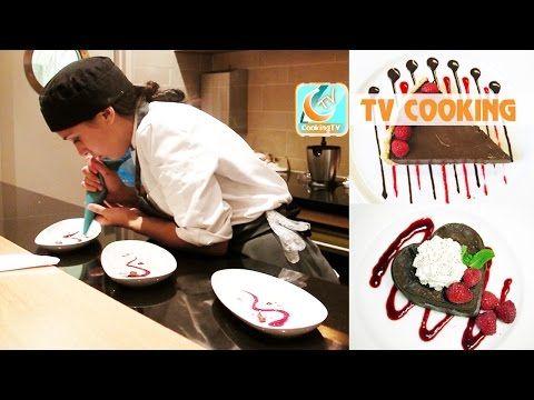 Amazing decorate dessert art - YouTube