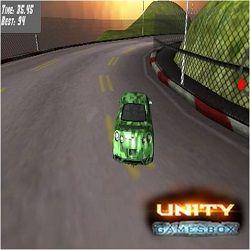 sliding-little-unity-3d