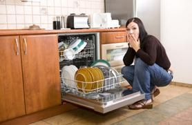 "HowStuffWorks ""Make Your Own Eco-Friendly Dishwasher Detergent"""