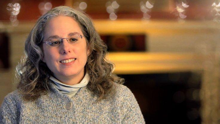 Sara Lazar foi uma das primeiras cientistas a aceitar as subjetivas reinvindicações a respeito dos benefícios da meditação e atenção plena e a testa-los com o uso de tomógrafos computadorizados.