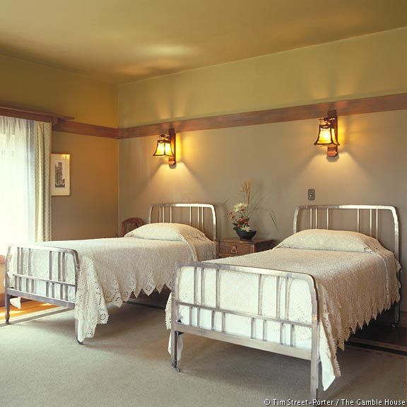 1000+ Images About Craftsman: Bedroom On Pinterest