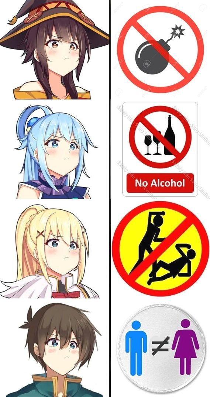 Follow Me For More Hit Like Comment Down Below Anime Memes Anime Otaku Anime