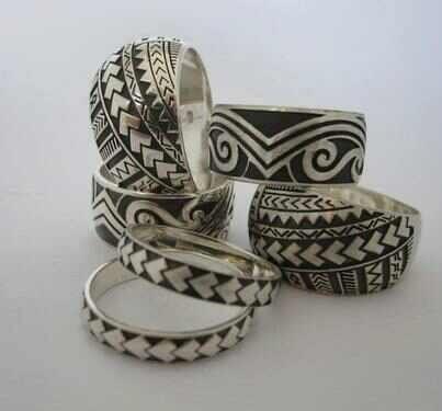 Rings for islanders :)