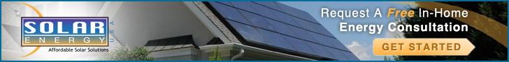Solar Energy USA Leaderboard