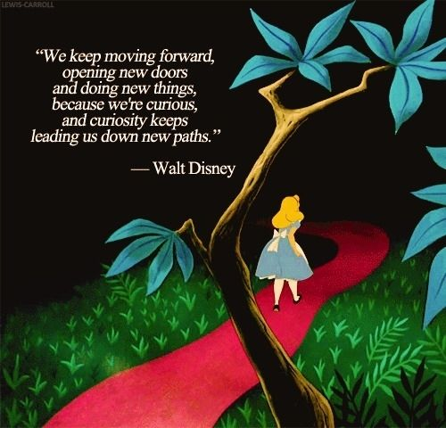 Keep Moving Forward Walt Disney Quotes. QuotesGram