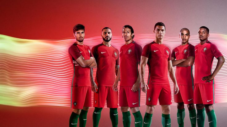 Nike News - Portugal 2016 National Football Kits