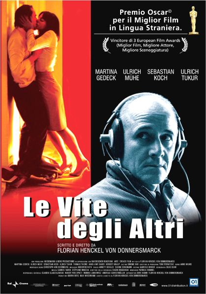 Le vite degli altri (2006) - Film - Trama - Trovacinema