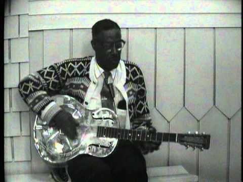 Death Letter Blues - Son House 1967 | I Got the Blues | Pinterest