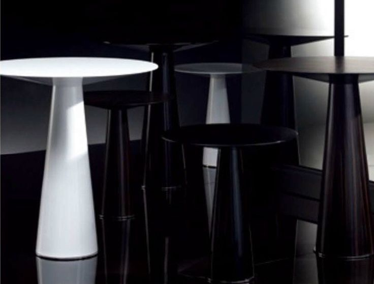 Side table Magic Mush Collection by Megaron by Makomim