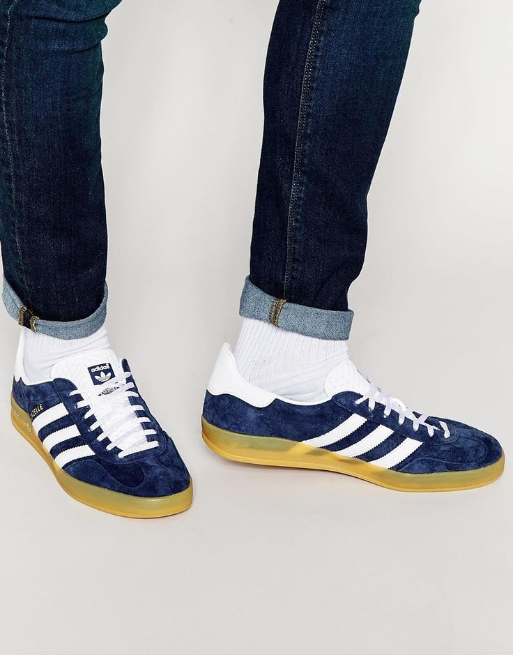 adidas originals gazelle indoor trainers b24972