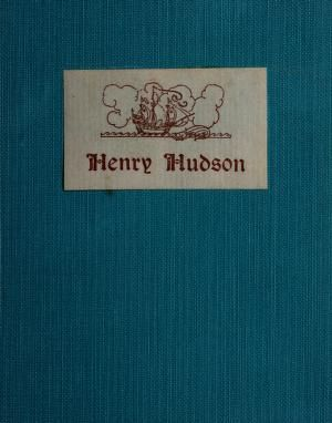 Cover of: Henry Hudson by Peggy Kahoe
